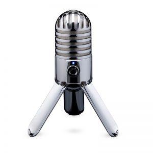 AVT Tafelmicrofoon