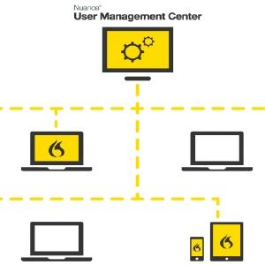 Dragon-Professional-Group-15-Nuance-User-Management-Center(NUMC)-abonnement-(per-jaar-/-per-gebruiker-1-t/m-4)