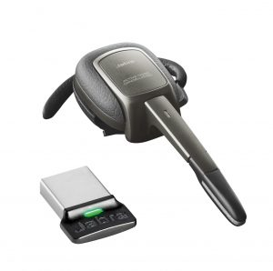 Jabra Supreme Bluetooth inclusief Bluetooth micro USB-dongel