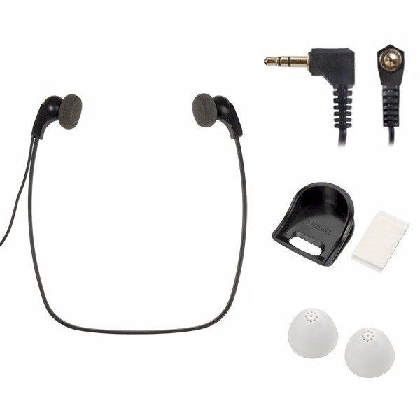 Philips LFH0334 Deluxe Secretariele Headset Stereo