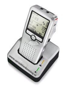 Philips LFH9520 - Dit model is vervangen door de nieuwe serie DPM6000 en DPM7000