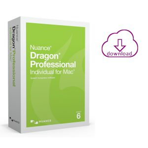 Dragon Individual for Mac 6 download