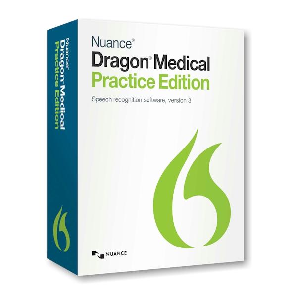 ● Dragon Medical Practice Edition