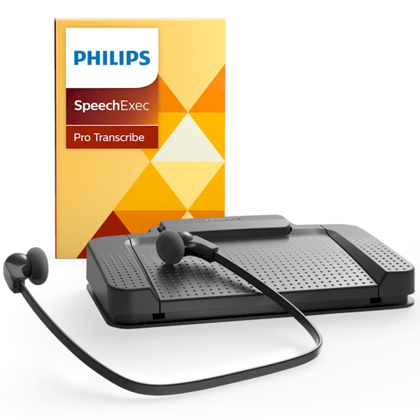 Philips TranscriptieSet LFH7177