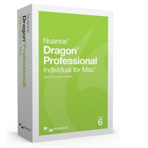 Dragon for Mac 6