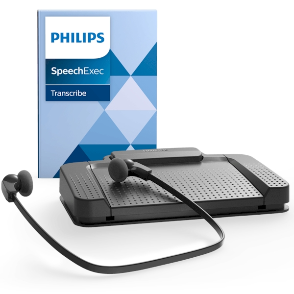 Philips TranscriptieSet LFH7177