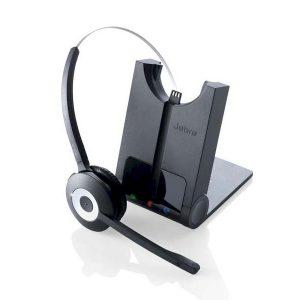 Jabra Pro 930 Professionele draadloze DECT headset