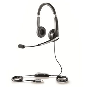Jabra Uc Voice 550 Stereo USB-Headset