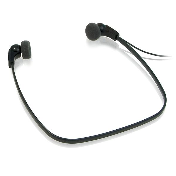 ● Secretariële headsets