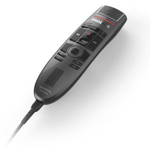 Philips SpeechMike Premium Touch