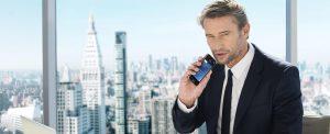 AVT de specialist voor digitaal dicteren en spraakherkenning - Dicteren met een Philips SpeechAir Memorecorder