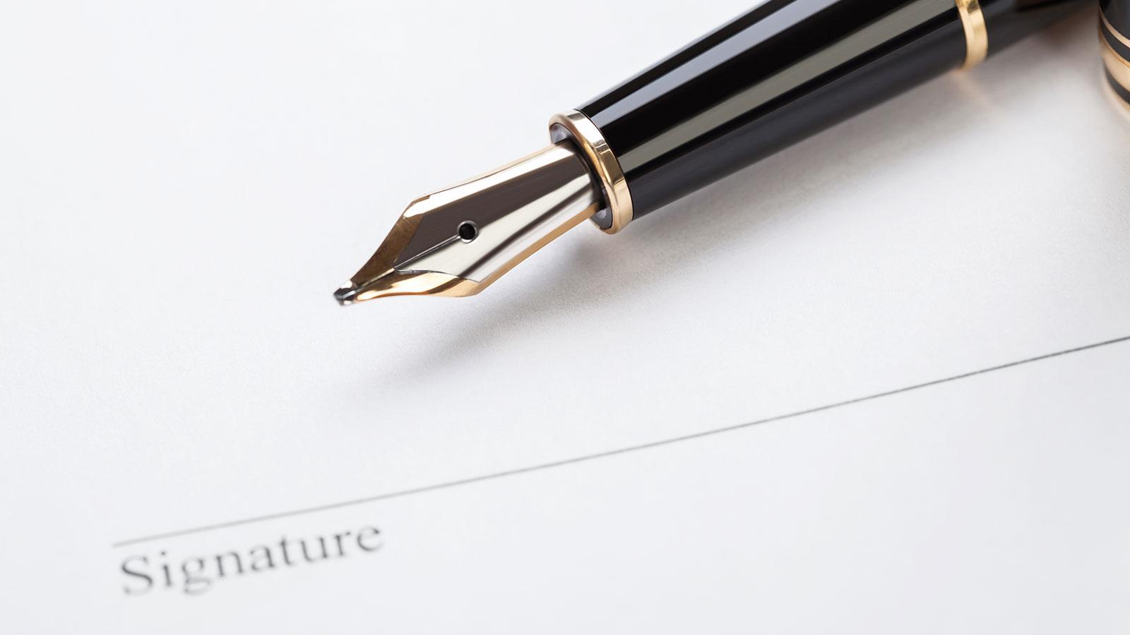 Spraakherkenning voor de notaris