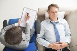 Spraakherkenning voor psychologen en psychiaters