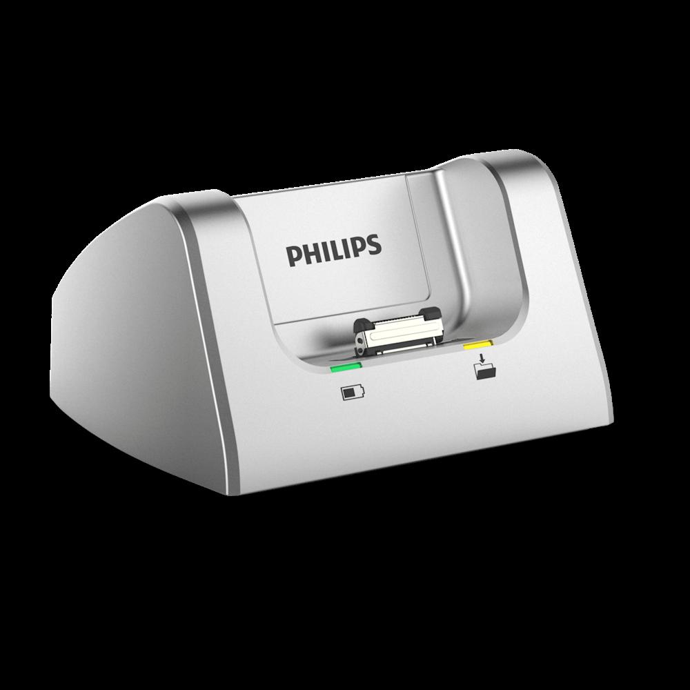 Philips PocketMemo docking-station - ACC8120