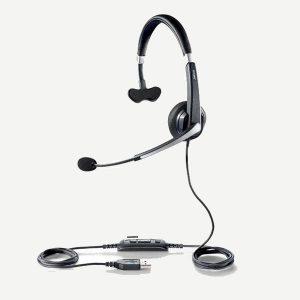 Jabra headset voor gebruik bij spraakherkenning voor Studenten en Docenten