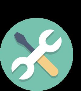 Download de tools voor o.a. het verwijderen van uw oude versie Dragon spraakherkenning