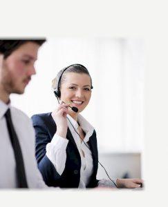 Blij met de personal training spraakherkenning van AVT