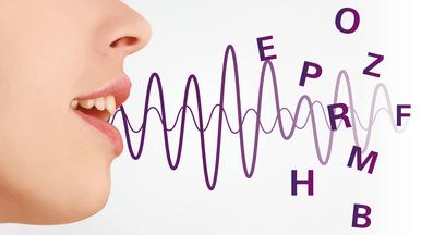 Spraak plaatje voor Philips SpeechMike Premium Air met spraakherkenning