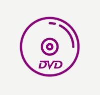 Bij AVT kunt u de Dragon software bestellen op DVD