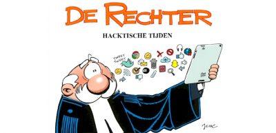 De-Rechter-Hacktische-tijden-voorkant