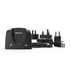 Philips-SpeechMike-Premium-Air-SMP4000-dockingstation-in-de-doos