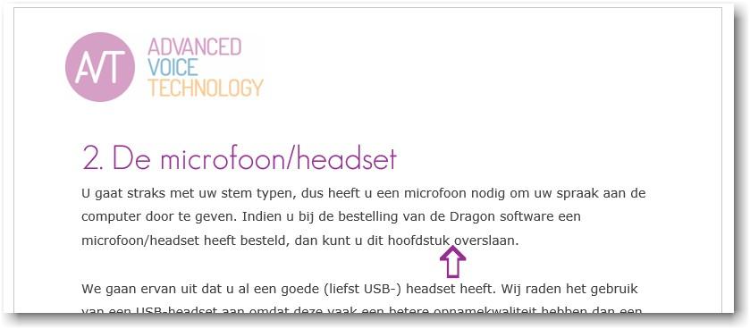 voorbeeld-tekst-jumping-cursor-probleem-Dragon-15-Individual