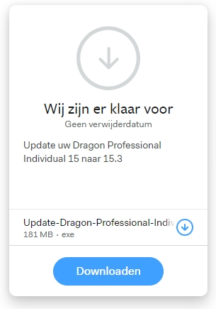 start-de-download-van-de-update-naar-Dragon-15-punt-3