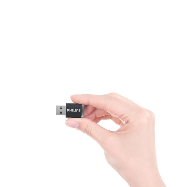 Philips AirBridge ACC4100 - USB-adapter voor SpeechOne en SpeechMike Air - kleine adapter